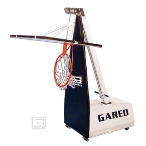 Gared Sports Recreational Roll-Around Portable Basketball Hoops-Basketball Equipment-Gared Sports-Unique Sports