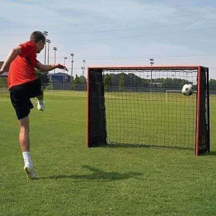 Goalrilla 7' x 5' Striker Goal Trainer