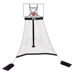 Goalrilla Basketball Hoop Ball Return-Parts & Accessories-Goalrilla-Unique Sports