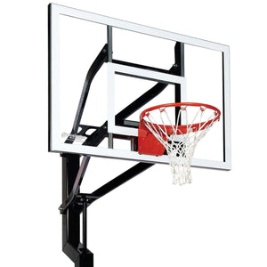 Goalsetter ALL-STAR Signature Series In-Ground Acrylic Replacement Backboard-Basketball Equipment-Goalsetter-Unique Sports