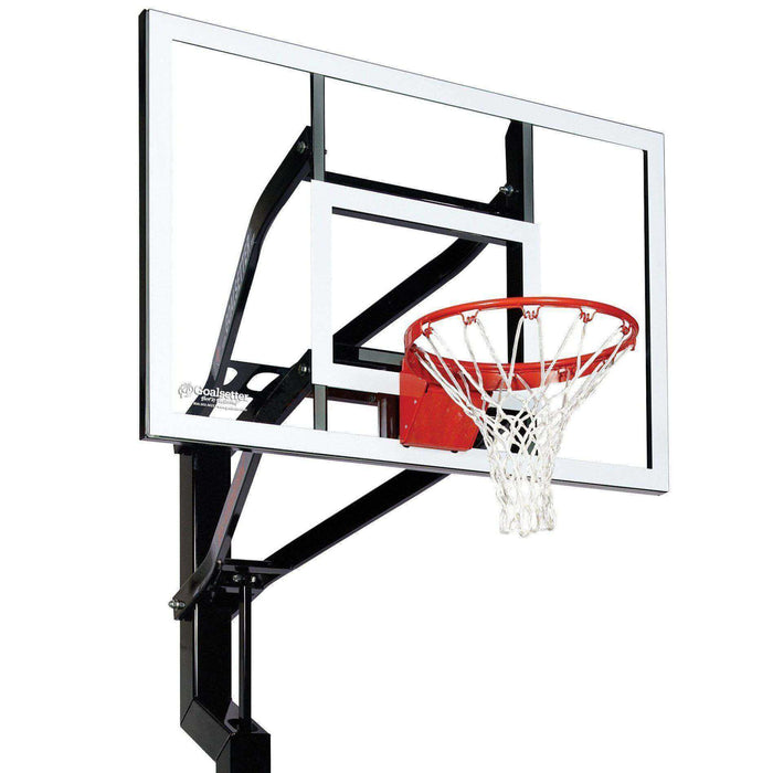 Goalsetter ALL-STAR Signature Series In-Ground Acrylic Replacement Backboard