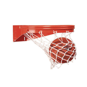 Goalsetter Double Ring Static Rim-Basketball Equipment-Goalsetter-Unique Sports