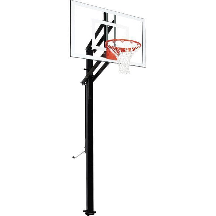 Goalsetter Extreme Series In-Ground Basketball Hoops