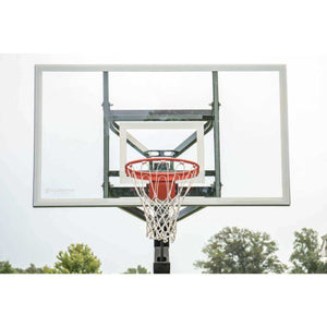 The Signature Series Of In-Ground Hoops By Goalsetter-Basketball Equipment-Goalsetter-Unique Sports