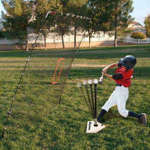 Heater Big Play Sports Net-Equipment For The Beginner-Heater-Unique Sports