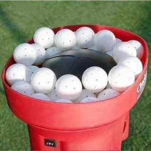 Heater Crusher Fast Mini Poly-Balls-Equipment For The Beginner-Heater-Unique Sports