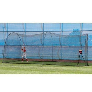 Heater Crusher & Power Alley 22' Cage-Batting Cage-Heater-Unique Sports