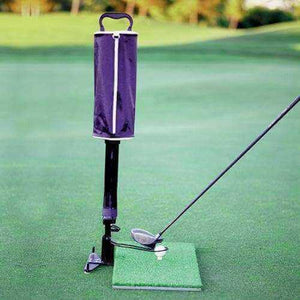 Heater Perfect Swing Teeing Machine-Golf Equipment-Heater-Unique Sports