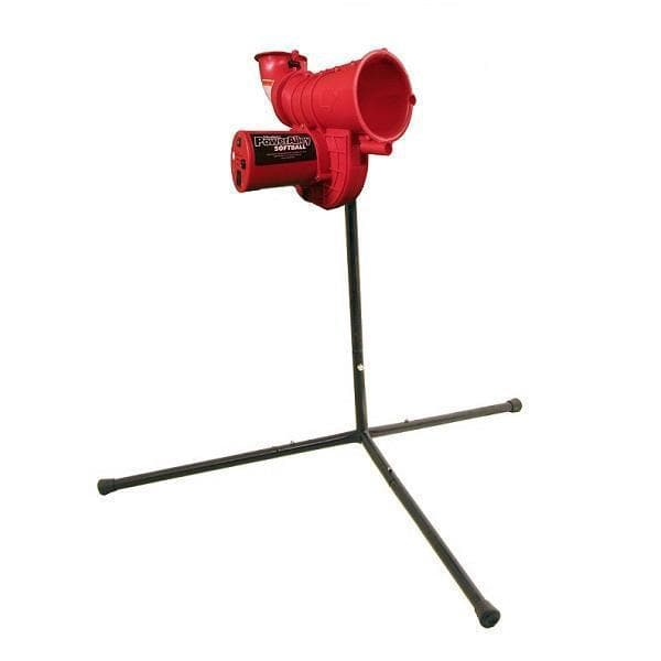 Heater Power Alley Real 11 Inch Softball Machine