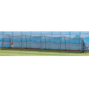 Heater Xtender Home Batting Cages-Equipment For The Beginner-Heater-54' L x 12' W x 10' H-Unique Sports