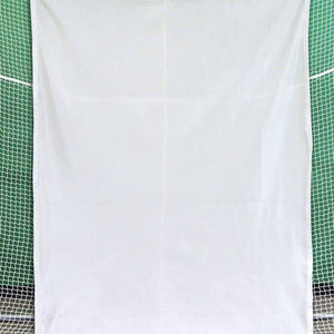 Polyester Impact Net And Projection Screen By Cimarron-Golf Equipment-Cimarron-4' x 5'-Unique Sports