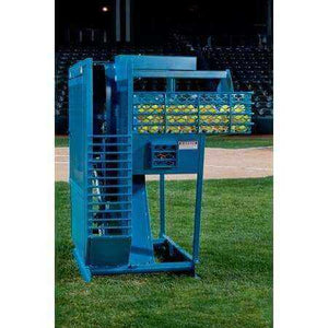 Iron Mike MP-4 Pitching Machines-Baseball & Softball Equipment-Iron Mike-Unique Sports