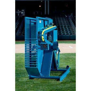 Iron Mike MP-5 Pitching Machines-Baseball & Softball Equipment-Iron Mike-Unique Sports