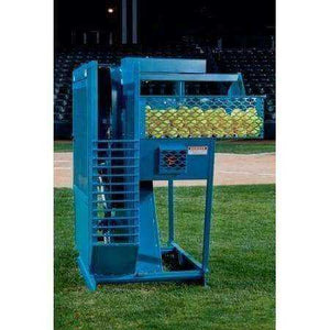 Iron Mike MP-6 Pitching Machines-Baseball & Softball Equipment-Iron Mike-Unique Sports