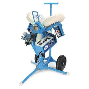 The BP3 Series Of Three Wheel Pitching Machines By JUGS-Baseball & Softball Equipment-JUGS-Unique Sports