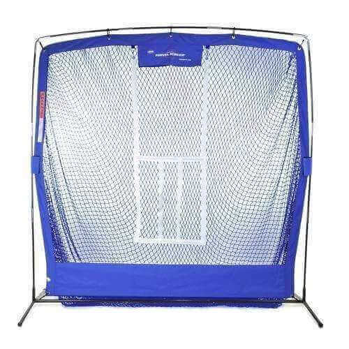 JUGS Complete Practice Travel Screen-Baseball & Softball Equipment-JUGS-Unique Sports