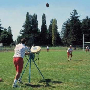 JUGS Football Passing Machine-Football Equipment-JUGS-Unique Sports