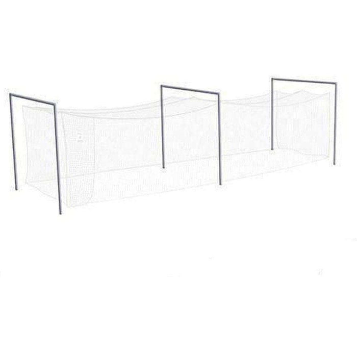 JUGS Frame for Batting Cage #10: #27 and #42