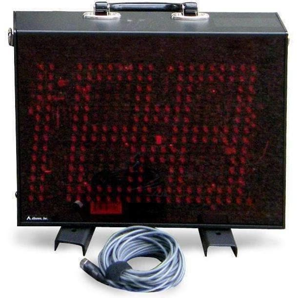 JUGS JUGSSPEED Corded 3-Digit LED Readout Display
