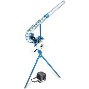 Lacrosse Pitching Machines