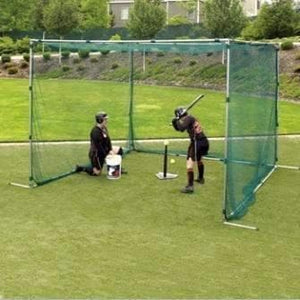 JUGS Multi-Sport Instant Cage-Baseball & Softball Equipment-JUGS-Unique Sports