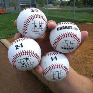 JUGS Perfect Pitch Balls (15)-Baseball & Softball Equipment-JUGS-Baseballs-Unique Sports