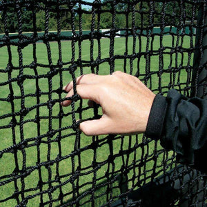 JUGS Protector Series Square Replacement Netting-Replacement Net-JUGS-Unique Sports