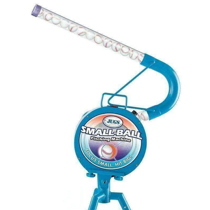 "The 'Small-Ball Machine"" Light Ball Training Aid By JUGS"