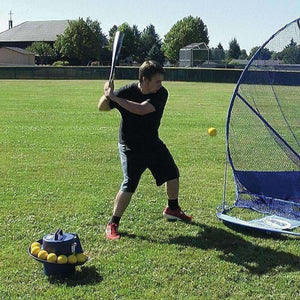 JUGS Toss Machine-Baseball & Softball Equipment-JUGS-Unique Sports