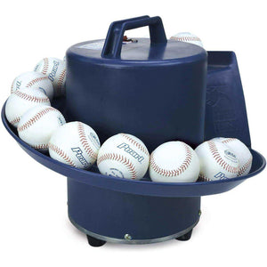 The 'Toss Machine' Rechargeable Soft Toss Machine By JUGS-Baseball & Softball Equipment-JUGS-The JUGS Toss Machine-Unique Sports