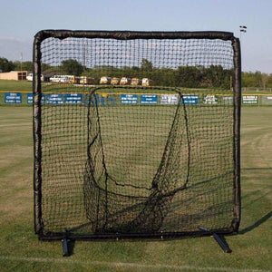 Kodiak Sports 8' x 8' Professional Padded Sock Net-Baseball & Softball Equipment-Kodiak Sports-Unique Sports