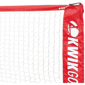 Kwik Goal All-Surface Soccer Tennis Replacement Net-Replacement Net-Kwik Goal-Unique Sports