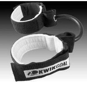 Kwik Goal Ankle Speed Bands-Soccer Equipment-Kwik Goal-Unique Sports