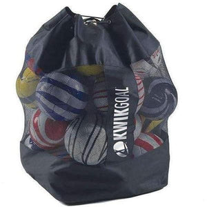 Kwik Goal Championship Ball Bag-Parts & Accessories-Kwik Goal-Unique Sports