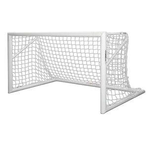 Kwik Goal Deluxe European Club Soccer Goals-Soccer Equipment-Kwik Goal-4 1/2 x 9-Unique Sports