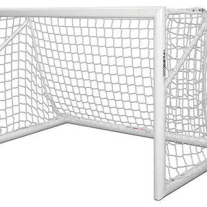 Kwik Goal Deluxe European Club Soccer Goals-Soccer Equipment-Kwik Goal-4 x 6-Unique Sports