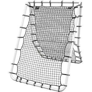 Kwik Goal Kwik Back Rebounder-Soccer Equipment-Kwik Goal-Unique Sports