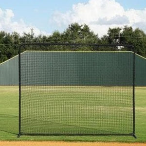 Muhl Tech 10' x 10' Field Screen-Baseball & Softball Equipment-Muhl Tech-Unique Sports