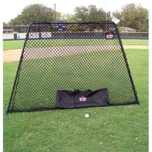 The '90 Second Net' Portable Hitting Screen By Muhl Tech-Baseball & Softball Equipment-Muhl Tech-Unique Sports