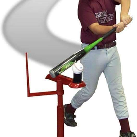 Muhl Tech Advanced Skills Batting Tee-Baseball & Softball Equipment-Muhl Tech-Unique Sports