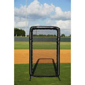 Muhl Tech Elite Pro 7x4 Safety Screen-Baseball & Softball Equipment-Muhl Tech-Unique Sports