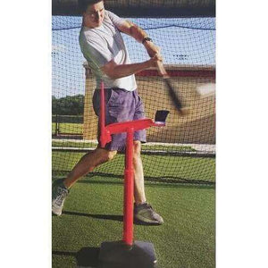 Muhl Tech Incline Tee-Baseball & Softball Equipment-Muhl Tech-Unique Sports