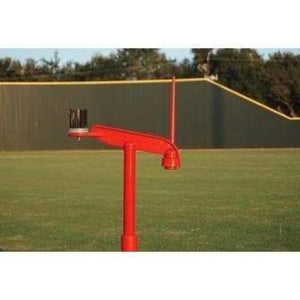 "The Brush Top 'Incline Tee"" Swing Aid By Muhl Tech-Baseball & Softball Equipment-Muhl Tech-Unique Sports"