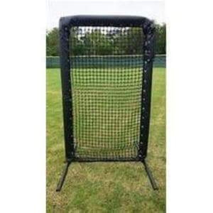 Muhl Tech Pro Safety Screens-Baseball & Softball Equipment-Muhl Tech-7' H x 4' W-Unique Sports