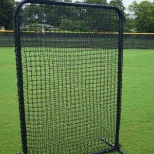 Varsity 7'x4' Safety Screen With #60 Netting By Muhl Tech-Baseball & Softball Equipment-Muhl Tech-Unique Sports