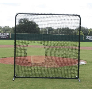 Varsity 7'x7'Softball Screen With #60 Netting By Muhl Tech-Baseball & Softball Equipment-Muhl Tech-Unique Sports