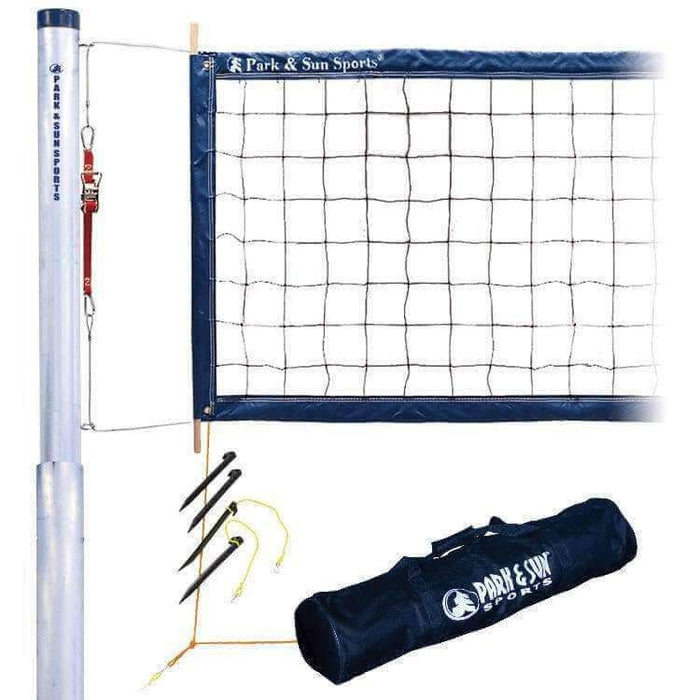 Park & Sun Tournament 4000 Telescopic Set (2 pc pole)