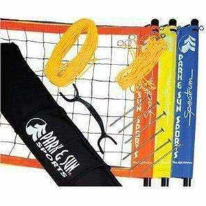 Park & Sun Tri-Ball Pro Set-Recreational Equipment-Park & Sun-Unique Sports