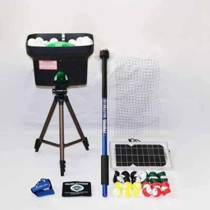 Personal Pitcher Pro Curveball Training Package
