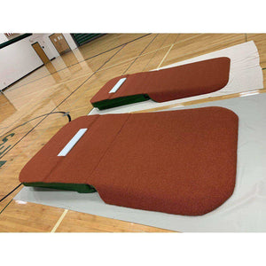 Portolite Gym Anti Skid Porous Mats-Parts & Accessories-Portolite-Unique Sports